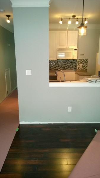 Floors and More laminate floors